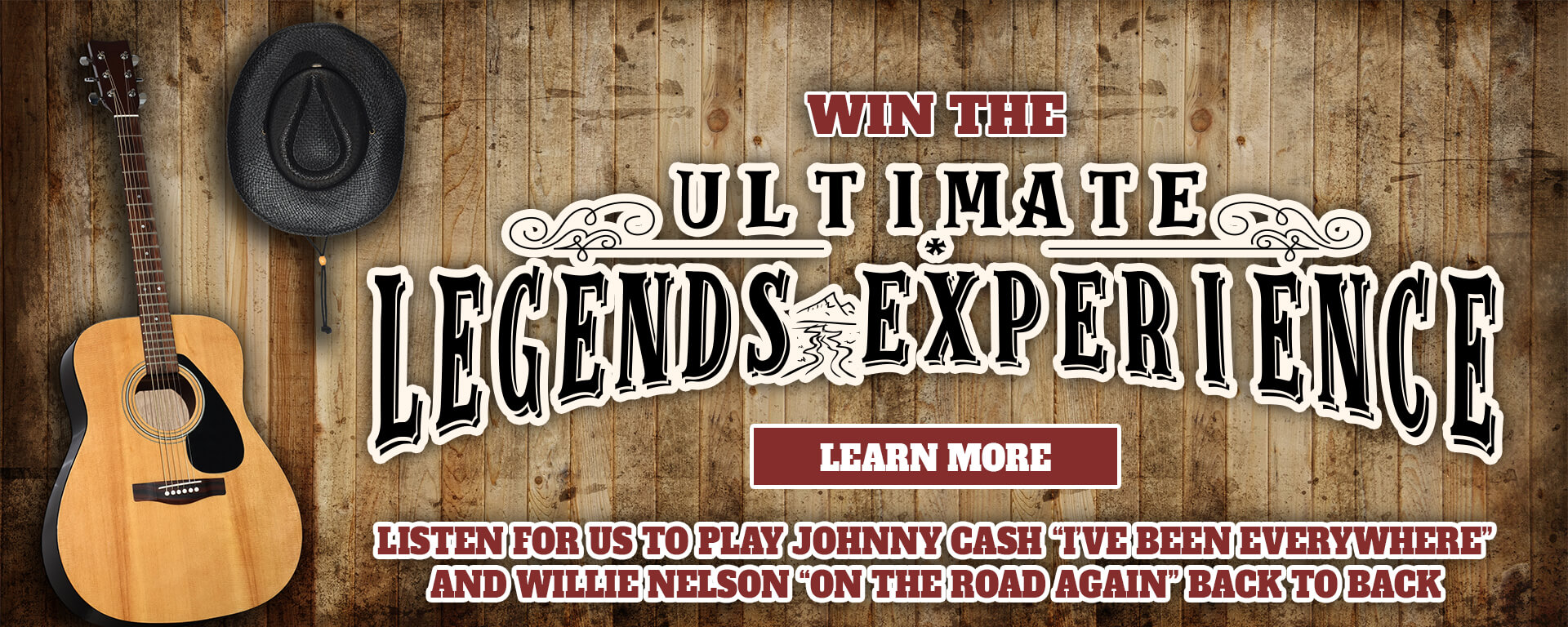 wild Willie Ultimate Experience (1)