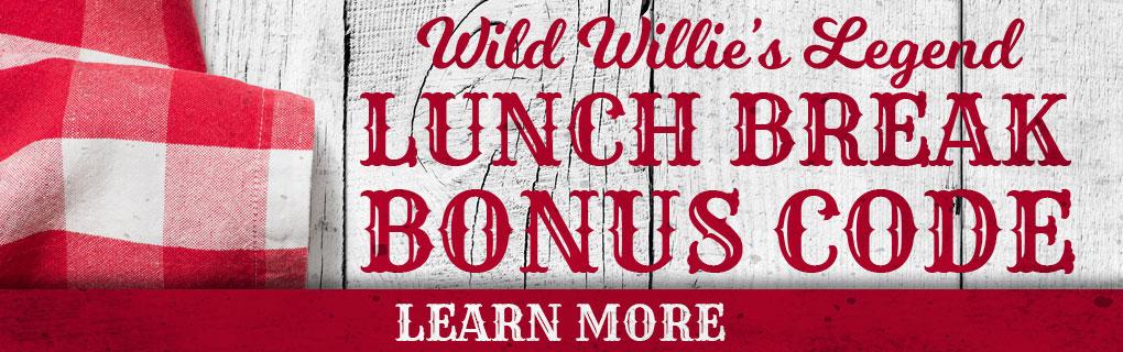 wildwillie_lunchbreak